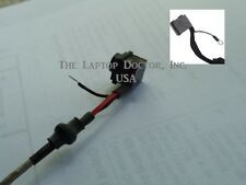 NEW!! Sony Vaio PCG-81115L Laptop  DC POWER JACK Wired Cable Harness