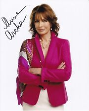 ANNE ARCHER Signed Photo w/ Hologram COA