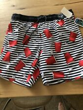 VALOR Collective  Pinger Mens Volley Shorts NWT XL Weekend Shorty