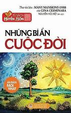 Nhung Bi an Cuoc Doi : Ban in Nam 2017 by Nguyen Huu Nguyen Huu Kiet (2017,...