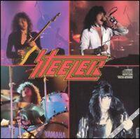 Steeler - Steeler [New CD]