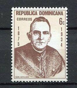 27946) Dominicaine Rep. 1975 MNH Neuf Castellanos 1v