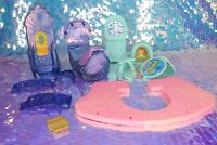 She-Ra CRYSTAL CASTLE Replacement Parts Vintage Princess of Power POP MOTU BL061