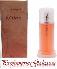 LAURA BIAGIOTTI ROMA DONNA EDT NATURAL SPRAY VAPO - 50 ml