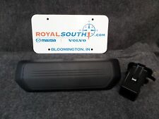 Genuine Volvo XC90 Skid plate Rear Hitch Cover OE OEM 31439250