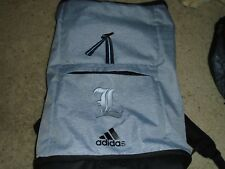 Louisville Cardinals Football Team Issued Adidas Backpack from Citrus Bowl