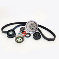 Timing Belt Kit with Water Pump fits Holden Astra TS AH X18XE Z18XE 1.8L  98-07