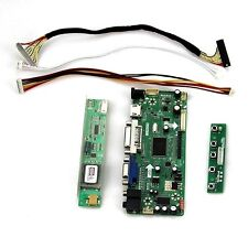 NT68676(HDMI+DVI+VGA+Audio) LCD Driver Board Monitor Kit for LTM190M2-L31 19""