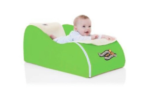 Brand New Green Tummy with Mummy Foldaway Baby Chair