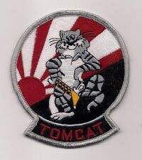 Usn Vf-154 Westpac Tomcat patch F-14 Tomcat Fighter Sqn