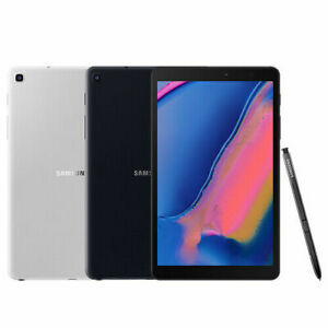 "Samsung Galaxy Tab A P205 8.0"" (2019) Unlocked GSM Model Choose Your Color"