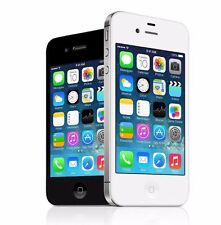 Apple iPhone 4S 8GB 16GB 32GB 64GB Factory Unlocked Smartphone Perfect Condition