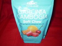 Healthy Delights Garcinia Cambogia Lot Of 3 90 Soft Chews Total