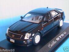 Cadillac STS V noire 2006 1/43 NOREV