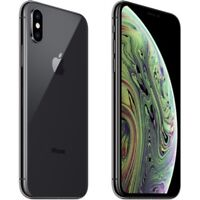 Apple iPhone XS - 256GB - Space Grey (Unlocked) A2097 (GSM).