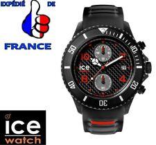 c1d042682c4c0 Montre Chronographe Homme Ice Watch Carbon - Noir Big Big - Ca.Ch.Bk