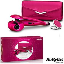 BaByliss Curl Secret Ladies Styling Gift Set With 3 Timer Mirror and Bag