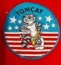 USAF F14 Tomcat Patch