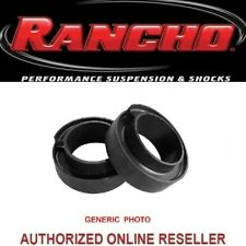 "Rancho QuickLIFT Rear 1.75"" Lift Blocks Kit Fits Armada/QX56 - RS70076"