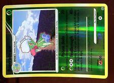 Pokemon merv. secret holo inv # 17/132 roserade
