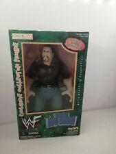 1999 WWF Jakks Pacific Toy Fare The Big Show