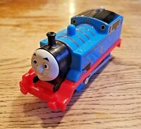 2013 Trackmaster THOMAS the Train #1 Battery Motorized Engine Mattel Toy Tested!