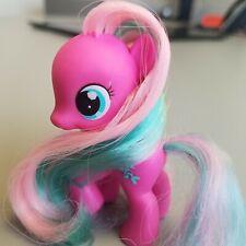 """~~~ My Little Pony """"Twisty Tail"""" (HTF) Brushable MLP FIM ~~~"""