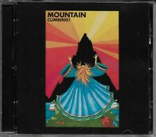 New listing Mountain - Climbing (Rock, CD)