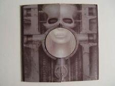 "EMMERSON, LAKE & PALMER   BRAIN SALAD SURGERY 12"" Vinyl LP VG- PROG Rock MC66669"
