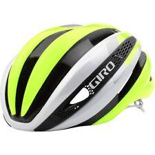 NEW Giro Synthe MIPS Road Bike Helmet - Medium - White/Yellow - $269 Retail