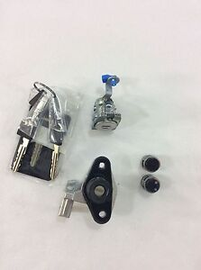 99810-EH11B Infiniti M35/45 Key Set, Cylinder  NEW OEM!! 99810EH11B