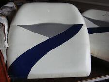 2000 SX 175 Glastron Seat Backs