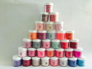 Gelish Dip Powder 23g (0.8 oz) - Pick any UPDATED NEWEST COLORS Buy 4 Get 1 Free