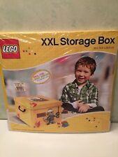 XXL Storage box Lego Fireman pompier Fire Boite de rangement