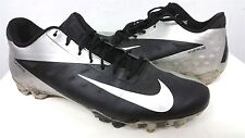 NIKE HYPERFUSE Football Cleats Shoes Spikes sz 11.5 mens # 097