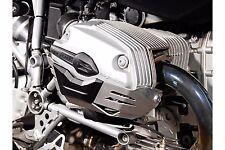 Protection de cylindre Gris Sw-Motech Pour BMW R1200 R/ ST/ GS/ Adventure