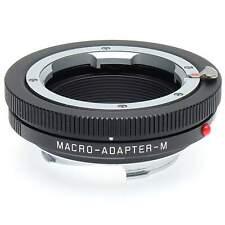 Leica Macro-Adapter-M (Boxed)