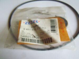 Pajero / Shogun MK2 2.8   fuel pump seal and Gasket ,  ZEXEL PART