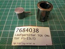 Tamiya CYLINDER & PISTON TGX FS-15LT 7684038