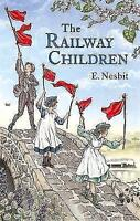 The Railway Children (Virago Modern Classics), E. Nesbit, New condition, Book