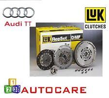 LuK Clutch Dual Mass FlywheelKit For Audi TT 1.8 Turbo Quattro 1998