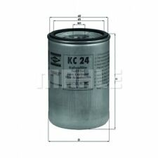 KNECHT Fuel filter KC 24