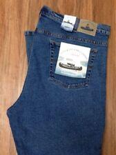 NWT Men's River Road Jean Company DENIM Jeans Size 48 X 34