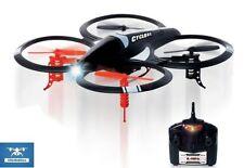 ToyLabs X-Drone Mini G-Shock Video Camera for Quadcopter Drone - Easy Attachment