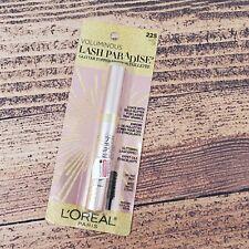 L'Oreal Paris Voluminous Lash Paradise Glitter Topper Gold 0.27 Oz. Sparkle