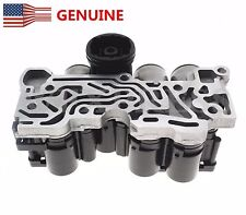 OEM FORD SOLENOID BLOCK PACK UPDATED 5R55S 5R55W EXPLORER MOUNTAINEER 02 UP