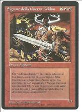 MTG - Signore della Guerra Keldon - Keldon Warlord - FBB Prima Edizione ITALIANA