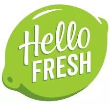 HelloFresh Canada - 100% Off Gift Voucher - 2 People, 4 Meals - $119.99 VALUE!