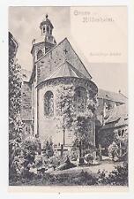 Hildesheim,Germany,Tausendjahriger Rosenstock,Lower Saxony,c.1901-06