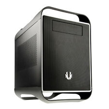 BITFENIX PRODIGY MIDNIGHT BLACK MINI ITX USB 3.0 PEFORMANCE PC CUBE CASE
